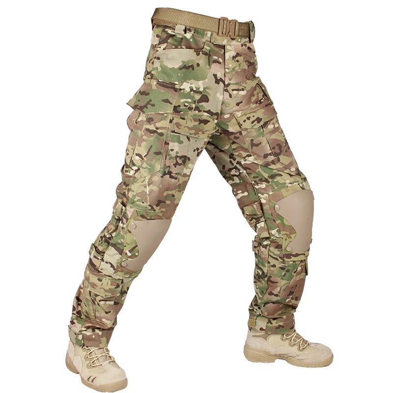 Bello Tmc Lnin L9 Tattiche Di Combattimento Pantaloni W/ginocchio Pad Airsoft Pantaloni Caccia Gear Cp Formazione Dell'esercito Militare Pantaloni Da Uomo Tmc2659
