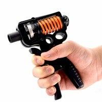 25 50kg Adjustable Hand Grippers Lengthened Finger Rehabilitation Training Fitness Equipment Strength Grip Exerciser
