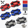Free Shiping Motorcycle Aluminum Front Brake Clutch Cylinder Fluid Reservoir Cover For YAMAHA NMAX 155 125