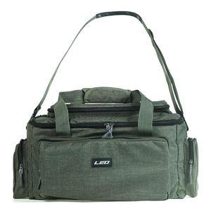 Image 2 - Large Capacity Multifunctional Fishing Bag Nylon Cloth Shoulder Messenger Reservoir Fishing Tackle Reel Lure Camera Storage Bag
