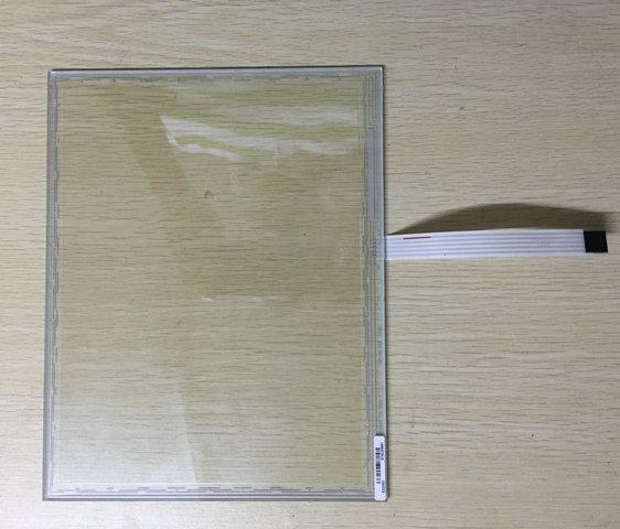 SCN-AT-FLT12.1-M08-0H1-R E222322 TOUCH SCREN GLASS