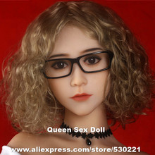 WMDOLL Top quality TPE sex doll head for real doll, japanese adult love dolls heads, oral sexy toy for men