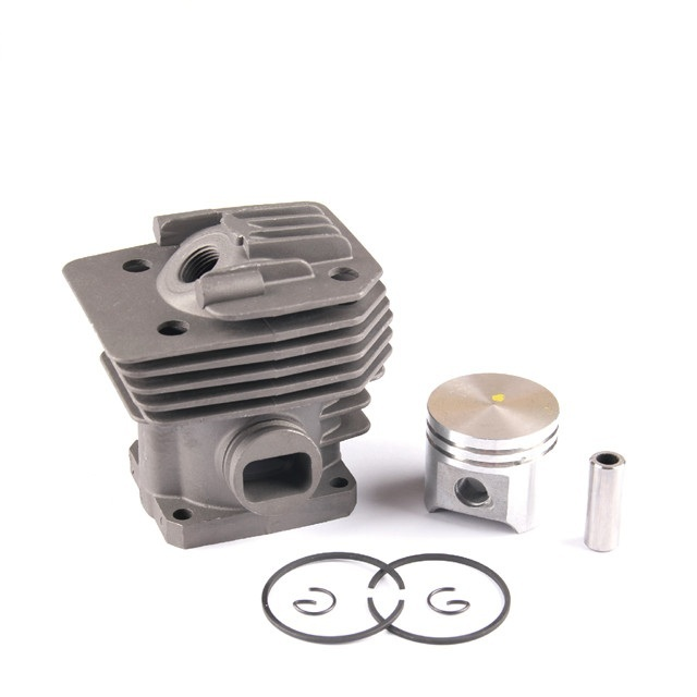EMAS High Quality 38mm Trimmer Cylinder Piston Group KIT FIT STIHL FS160 FS220 FS280 Brush cutterEMAS High Quality 38mm Trimmer Cylinder Piston Group KIT FIT STIHL FS160 FS220 FS280 Brush cutter