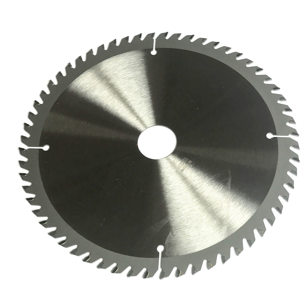 Free Shipping Of 1PC 200*25.4*2.2/2.4*40/60/80 TCT Saw Blade Wood Cutting Disc Metal Saw Home Decoration Woodworking Purpose