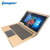 13.3 inch IPS Win10 laptop Jumper EZbook 3 Pro notebook computer Intel Apollo Lake J3455 6GB DDR3 64G eMMC netbook AC Wifi 1080P