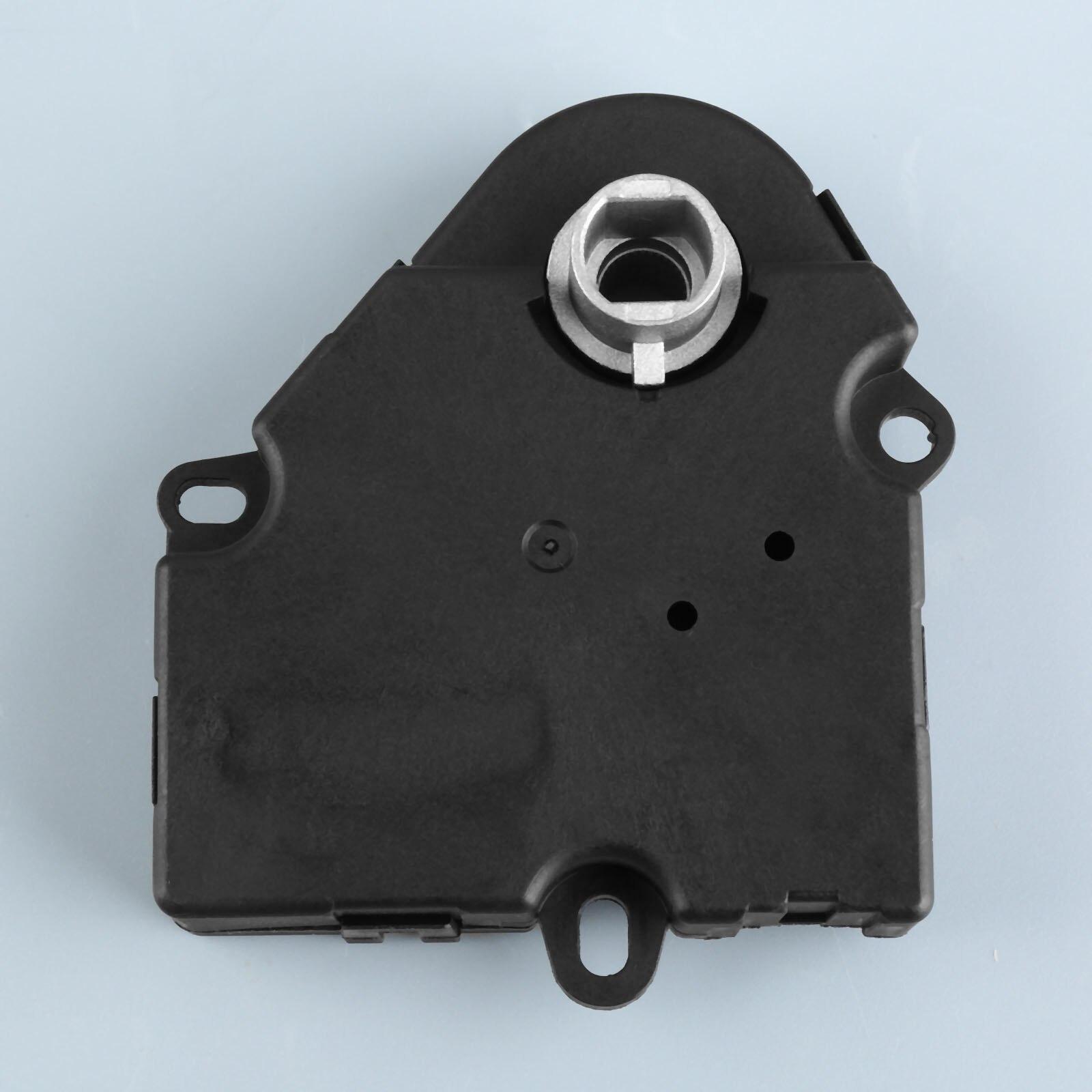 Image 5 - 15920864 HVAC нагреватель смесь воздуха дверной привод 604 141 для Buick Enclave GMC Acadia Saturn Outlook-in Детали для обогревателя from Автомобили и мотоциклы
