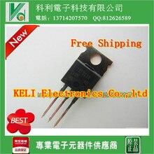 Бесплатная Доставка 10 ПАРА/ЛОТ (IRF610PBF IRF9610 10 ШТ. + IRF9610PBF IRF9610 10 ШТ.) MOSFET 100% Новый Оригинальный