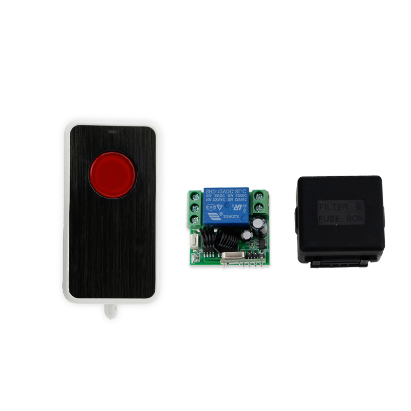 new arrival 433mhz 12v wireless remote control swi