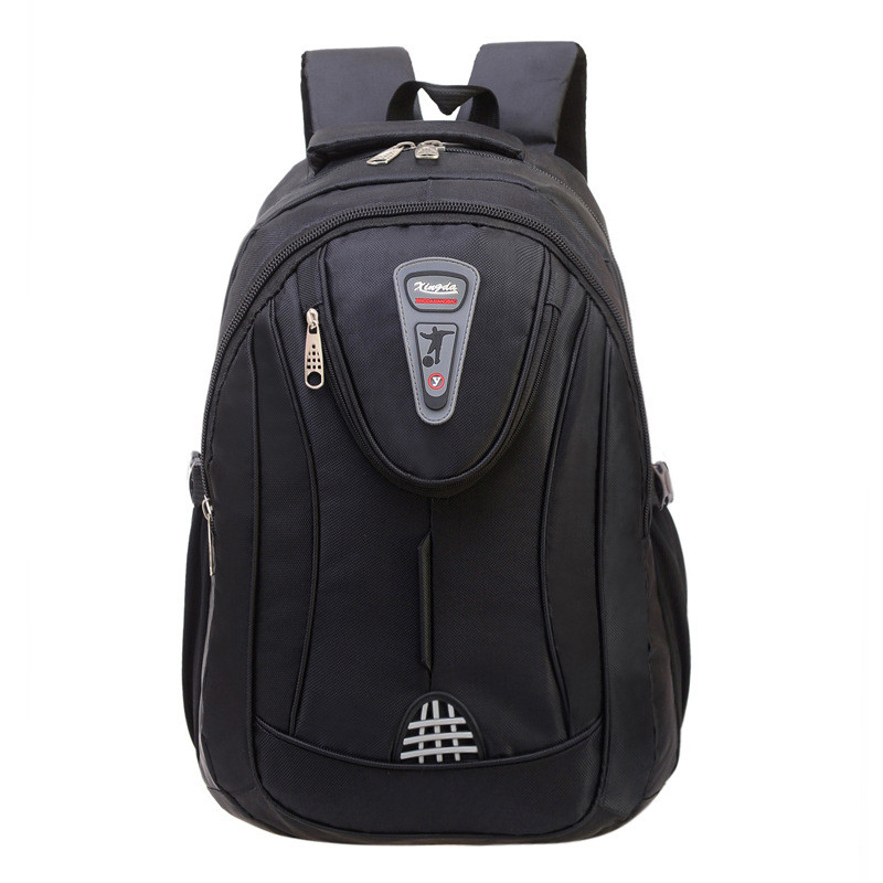High Quality Waterproof Nylon Backpack Female Unisex Men's Backpacks for Laptop 14 to17 Inch Women Notebook Bag travel rucksack
