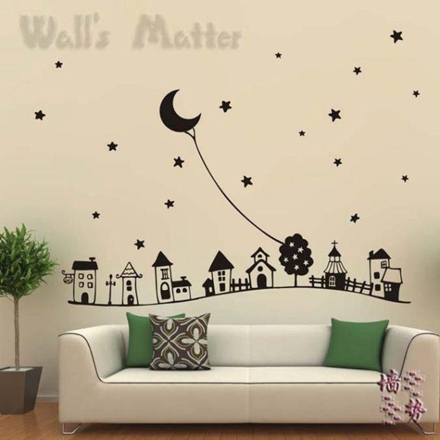 Eccellente decorazioni stanze bambini eg53 pineglen for Decori per camerette neonati
