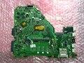 Para asus x550 x550lc placa madre del ordenador portátil con cpu i5 no integración rev: 2.0 envío gratis