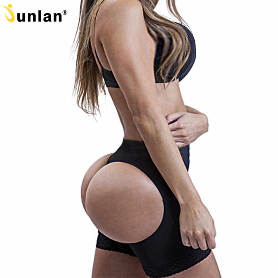 7cef2b19f83 Sexy High Waist Butt Lifter Hot Shapers Butt Booty Lifter With Tummy Body  Shaper Women Control