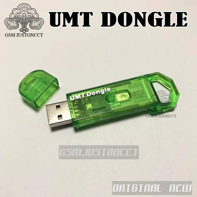 US $44 8 |Ultimate Multi Tool Dongle UMT Dongle / umt dongle key For Huawei  for Alcatel for Lg for samsung Flashing/Read Unlock IMEI Repai-in Telecom