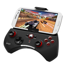 Ipega USB Wireless Bluetooth Joystick Controller for iphone 7 Mobile Phone Game Handle Gamepads Bluetooth Game Handle 2 Colors