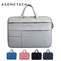 Unisex For Macbook Air Pro 11 12 13 14 15 6 Portable Notebook Handbag Laptop Bag