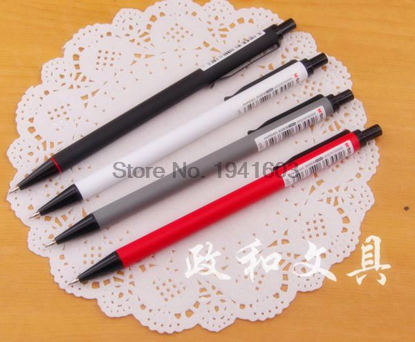 One Piece 0.5mm mechanical pencil metal hight quality Automatic pencil school&office stationery supplies metal mechanical pencil gift automatic pencil mechanical pencil metal birthday fathers day girlfriend gift