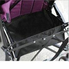 Горячая Распродажа, аксессуары для детских колясок, универсальная сумка для хранения, подвесная корзина для хранения, сумка для детских колясок, органайзер, корзина на дно
