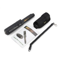 Gold Hunter Professional Pinpointer Metal Detector Finder Underground Scanner Smart Sensor Sound Vibrate Alarm Hunting