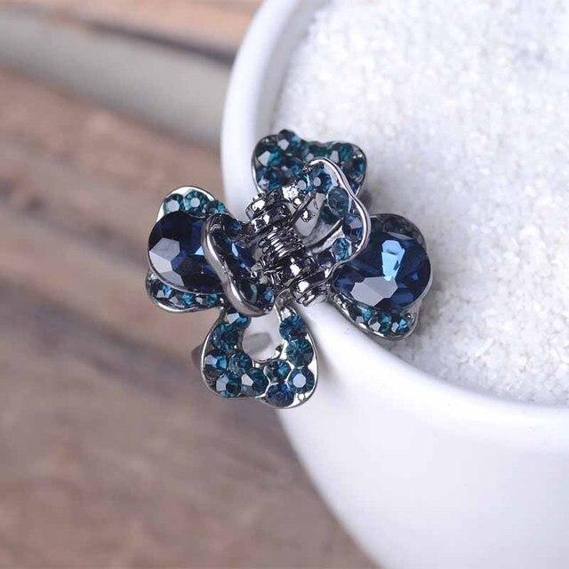 Retro Small Clover Crystal...