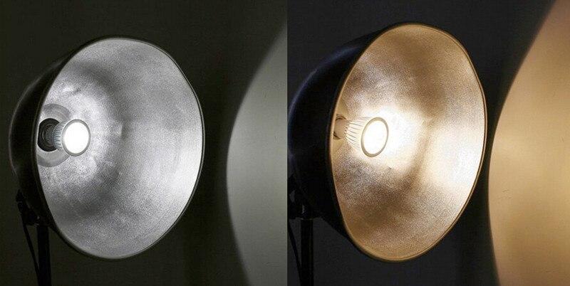 Koud Wit Licht : Dimbare e27 cree led lampen spotlight warm koud wit licht focoe