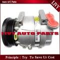 AC Compressor For Car Chevrolet Aveo Excelle Daewoo Carlos Leganza Traveler 96484932 96539388 96246405 96539392 96539394
