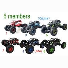 font b RC b font font b Car b font 4WD 2 4GHz Crawlers Rally