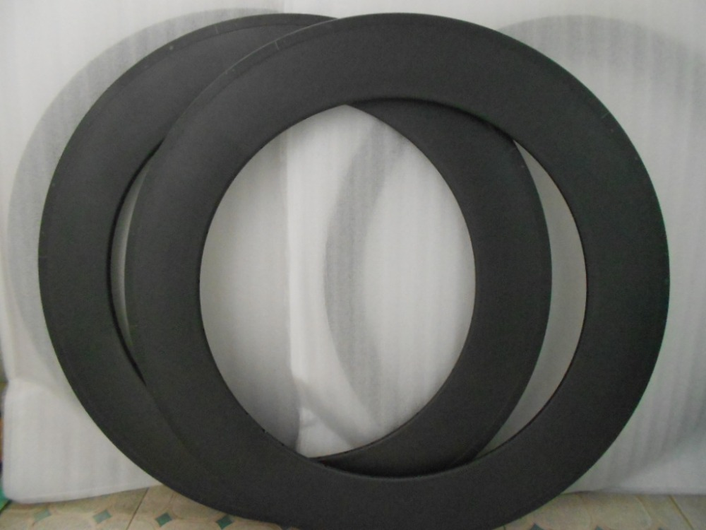free shipping 88mm carbon bike rim 700C 23mm width  clincher carbon road rim bicycle rim free painting clincher 88mm carbon fiber straight pull road bicycle wheel 23mm width wholesale