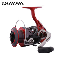 2016 NEW Original Daiwa REVROS 2000 2500 3000 4000 Spinning Fishing Reel 4 7 1 4