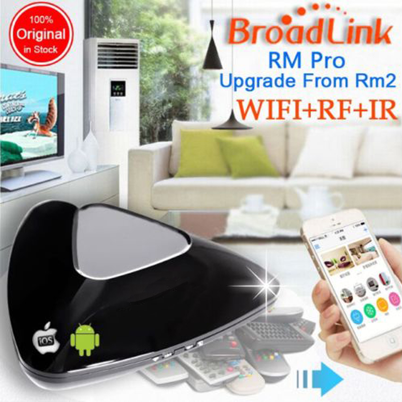 beautiful buy broadlink rm rm prosmart home wireless remote switchfor  iphone pad android ios from with best home automation controllers