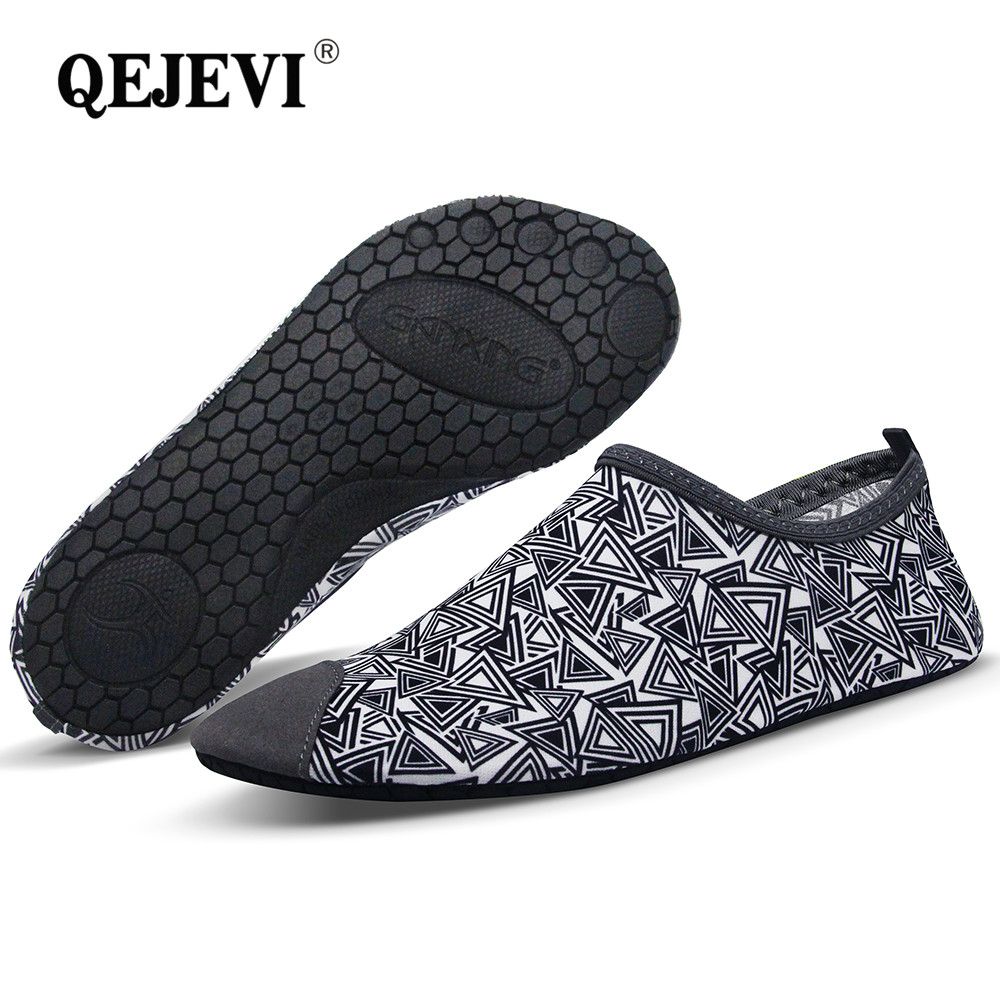 Mens Womens Couple Models Quick-Drying Shoes Water Barefoot Diving Sport Pool Beach Walking Yoga Shoes