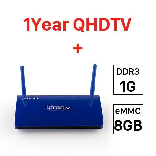 1G 8G 1 year QHDTV B