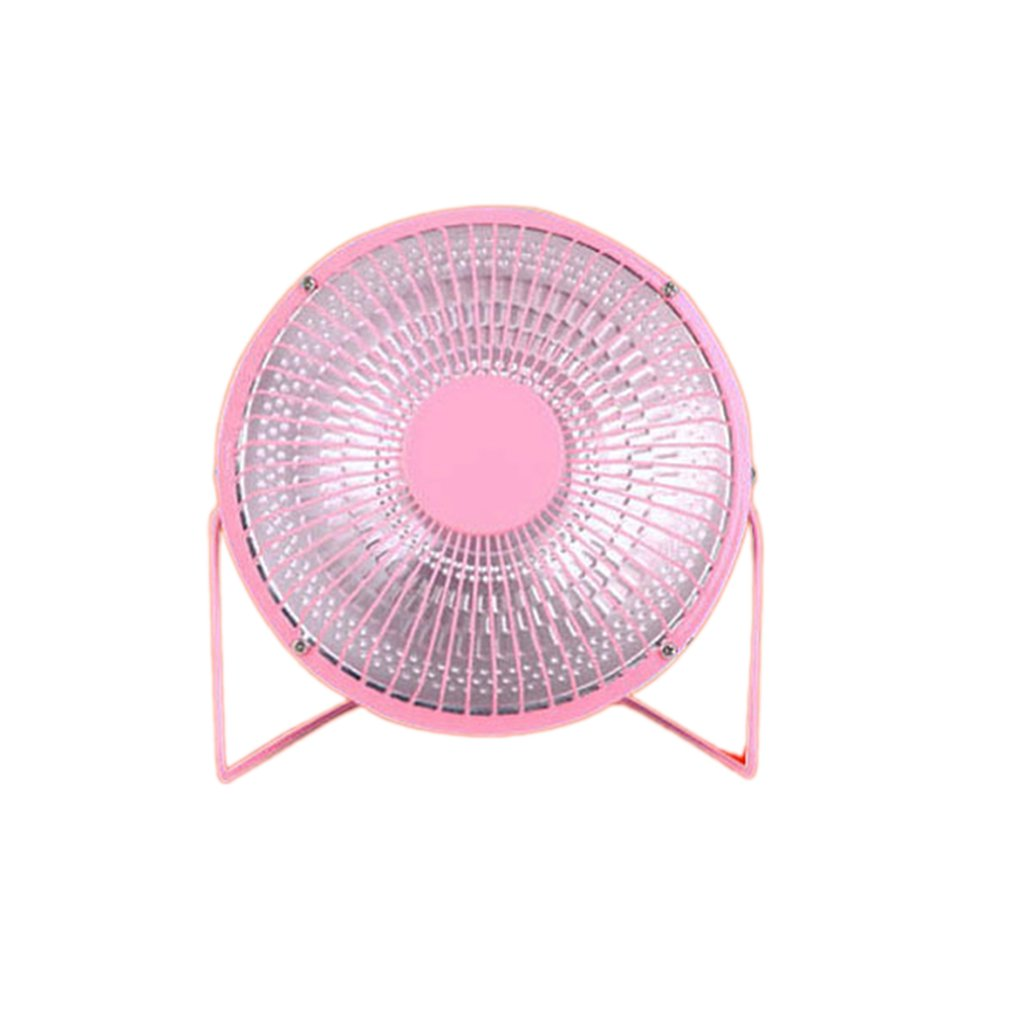 Winter Sun Heater Household 6 Inch Mini Heater Table Top