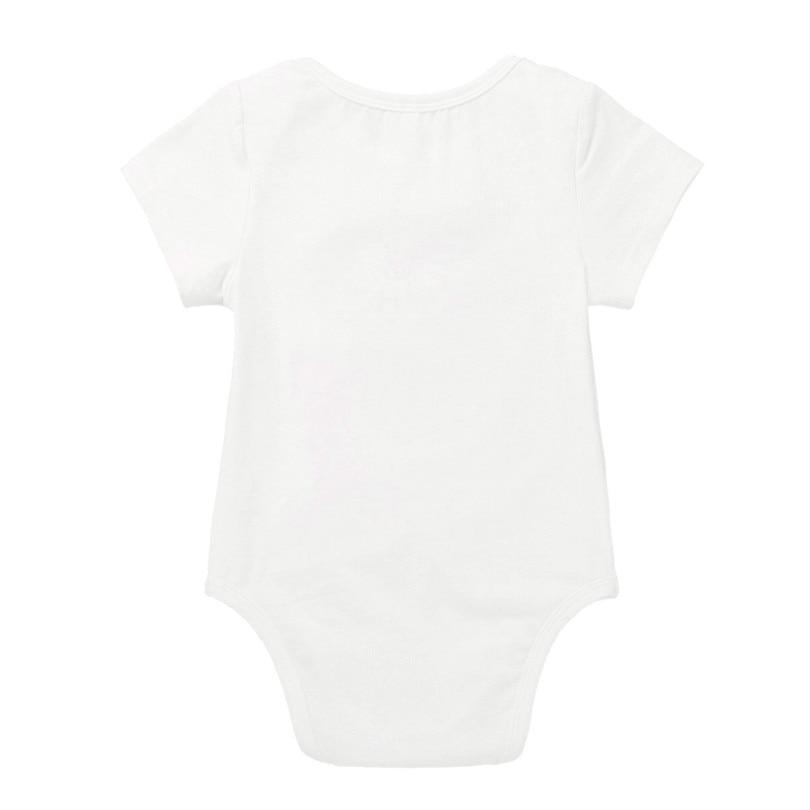 7247a729911 2019 IEFiEL Toddler Newborn Baby Boys 1st Birthday Romper Summer ...