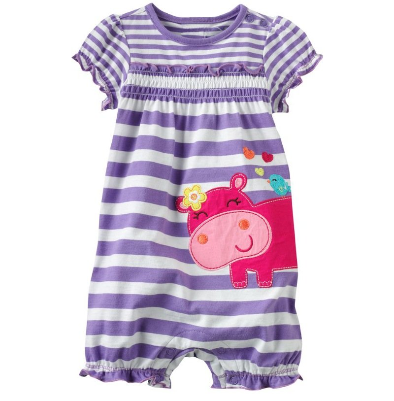 baby rompers bodysuits one-piece clothes shortalls corset girls jumpers babywear body suit outfit shorts kid tops jumpsuits LMQ8