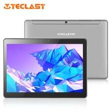 Teclast M20 4 г LTE Android 8,0 10,1 дюймов MTK6797 Дека Core ГБ оперативная память 64 Встроенная 2560×1600 6600 мАч двойной камеры металла Wi Fi планшеты PC