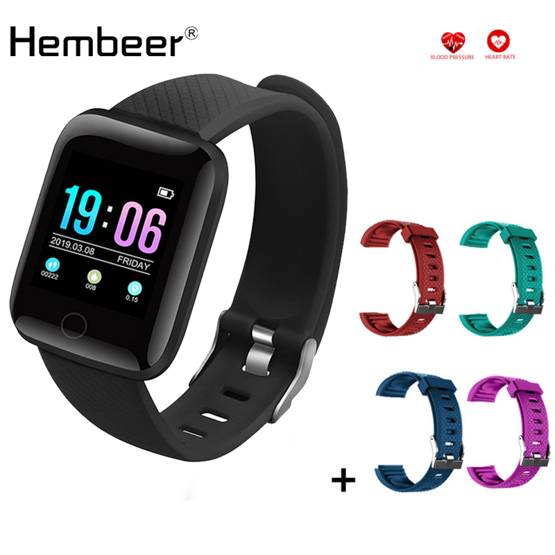 Hembeer D13 Smart Watch Montre Intelligente Homme Sport Fitness Tracker Fashion Smartwatch for men women kids boys girlsHembeer D13 Smart Watch Montre Intelligente Homme Sport Fitness Tracker Fashion Smartwatch for men women kids boys girls