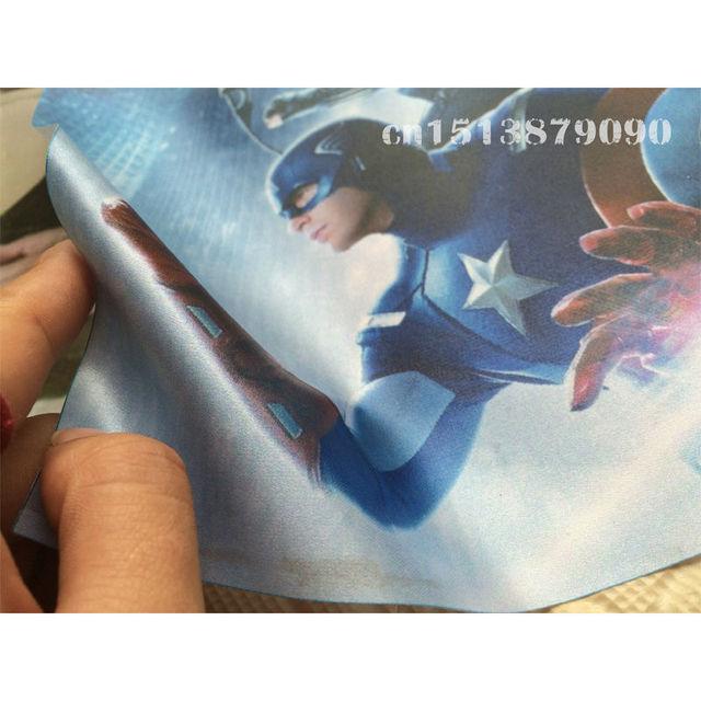 Avengers Thor Art Silk Poster