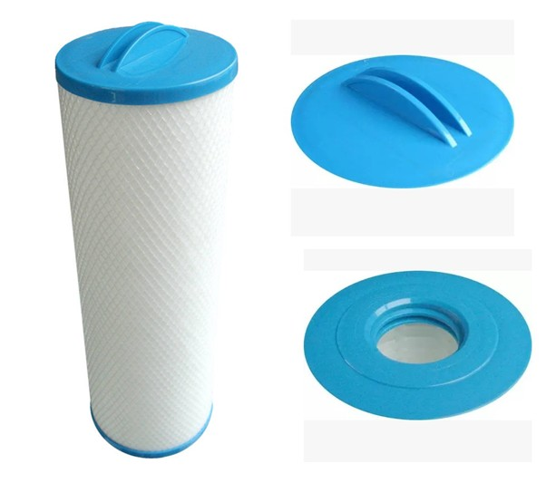 Arctic Spa Filter for Coyote Arctic Spas 2009 Unicel 4CH-949,FilburFC-0172,hot tub filter fits hydropool