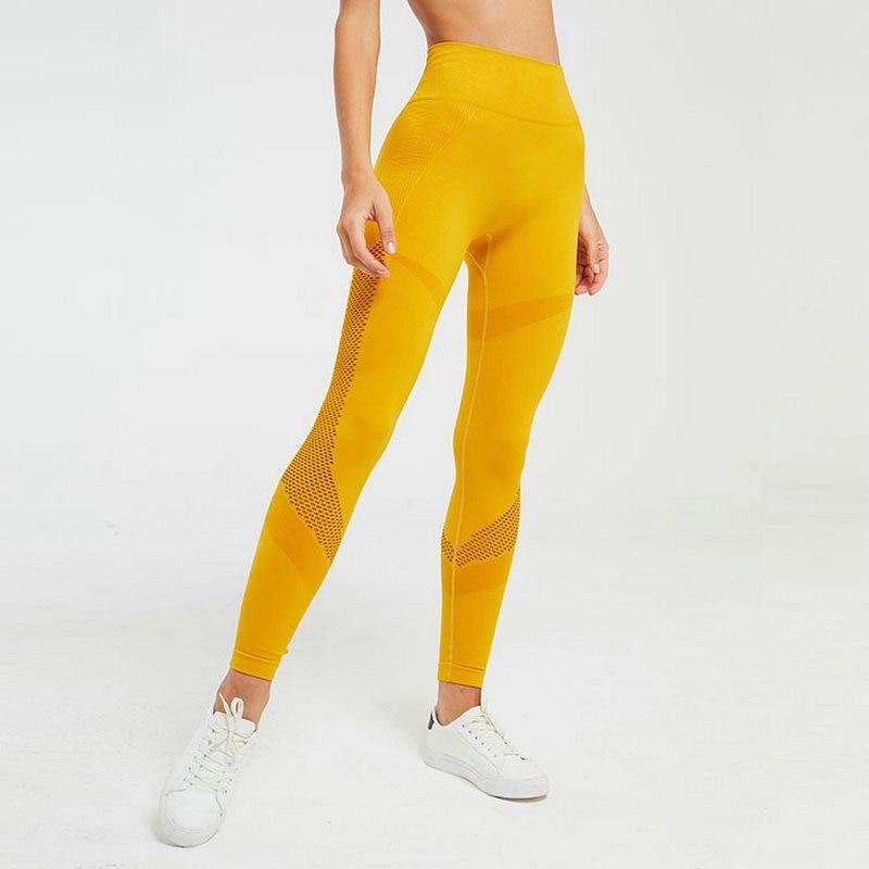 Leggings de Fitness xl Mulheres Gym Yoga Pants