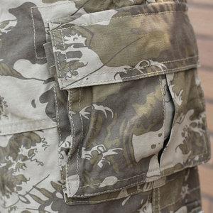 Image 4 - Pantaloni corti Designer Camouflage Pantaloni 2020 Nuovo Arrivo di Estate Mens Cargo Shorts, di cotone 11 Colori Taglia S M L XL XXL XXXL C888