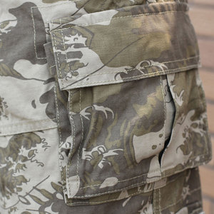 Image 4 - Short Pants Designer Camouflage Trousers 2020 Summer New Arrival Mens Cargo Shorts, Cotton 11 Colors Size S M L XL XXL XXXL C888
