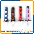 RASTP - Car Accessories Ninja KATANA Samurai Sword Handle Shift Knob for Most Vehicles LS-SFN026
