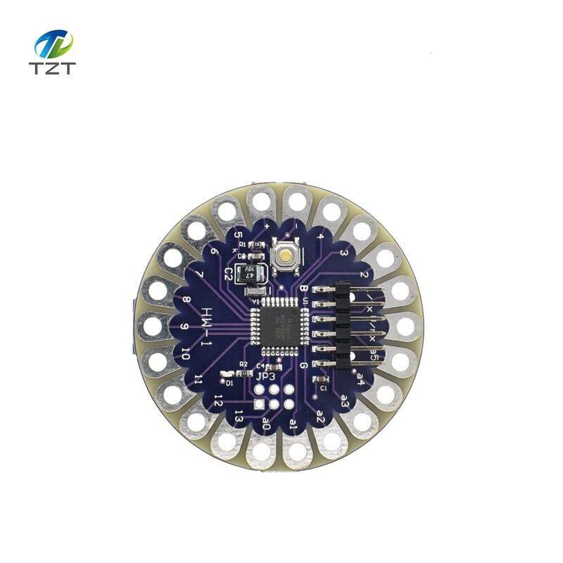 Cut Price 1pcs LilyPad 328 Main Board ATmega328P ATmega328