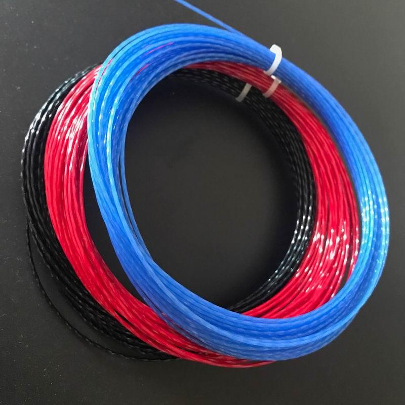 2pcs/lot Twister/pro Hexaspin Twist Tennis String/tennis Racket/tennis Racquet