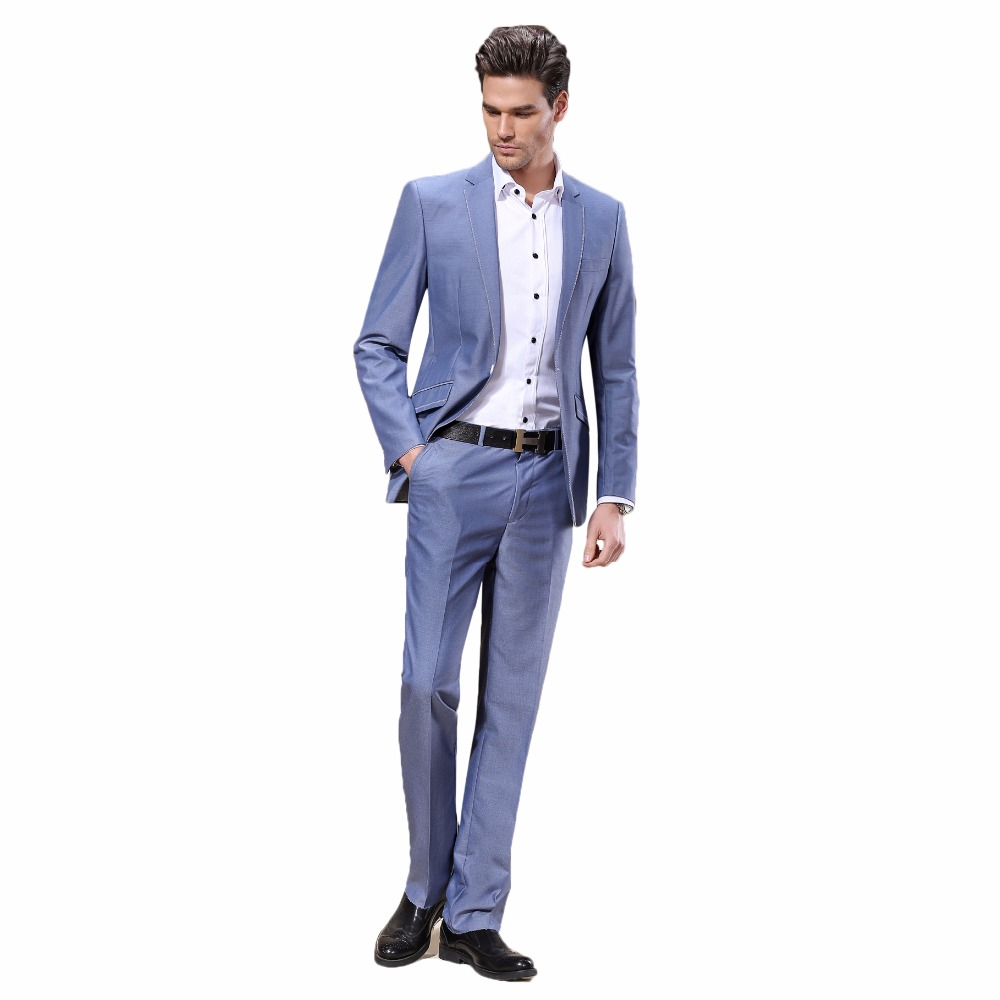 Aliexpress.com : Buy 2017 Hot Sale New Coming Men's Suits Simple Style Skinny Men ...