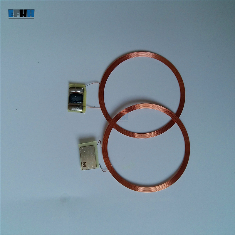 13.56Mhz UID Changeable S50 MF 1K NFC Tag Coil+Chip Without PVC Cover Copy Clone Blank Card UID Rewritable Chinese Magic Card13.56Mhz UID Changeable S50 MF 1K NFC Tag Coil+Chip Without PVC Cover Copy Clone Blank Card UID Rewritable Chinese Magic Card