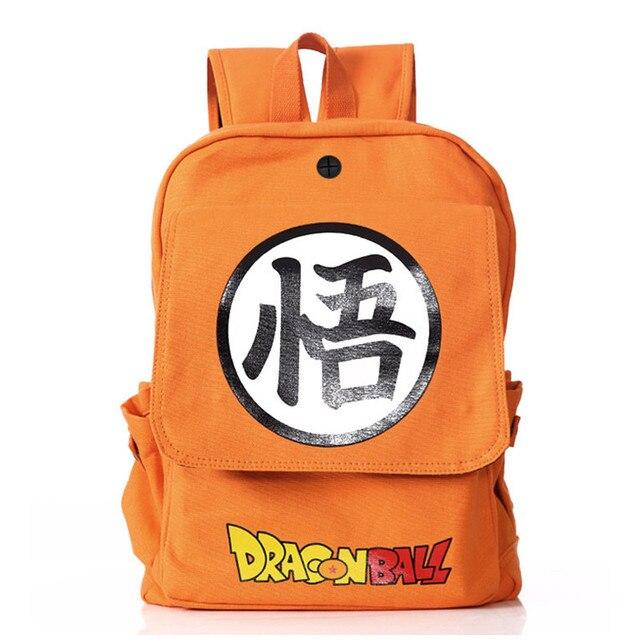 5fb6c6cc5d0e8 Anime Dargon Top Sırt Çantası Okul Omuz Çantası Çocuk Peluş Genç Casual  Çanta Japon Sırt Çantası