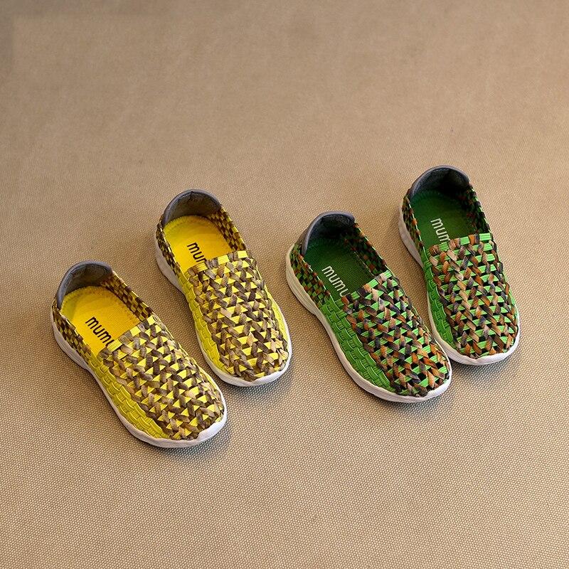 cc14f4cfc3f7a Human Race Kids Girls Boys Shoes Trainers Children Goods Chaussure Enfant  Sneakers Sport Shoes Air Mesh Kids 50K013