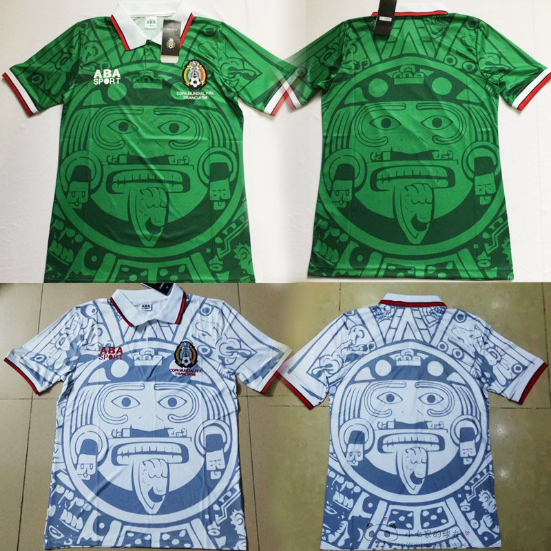 9071b4bed Buy mexico jersey and get free shipping on AliExpress.com