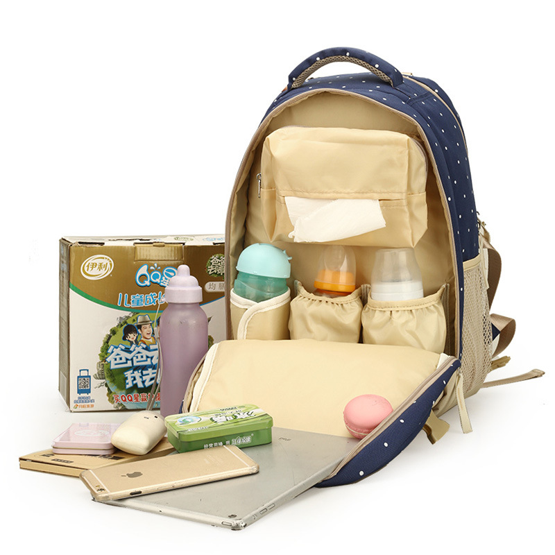 Mummy Bag Pregnant Women Baby Out Bag Mother Bag Multi-function Shoulder Mother and Baby  Diaper Bag Backpack jooyooMummy Bag Pregnant Women Baby Out Bag Mother Bag Multi-function Shoulder Mother and Baby  Diaper Bag Backpack jooyoo